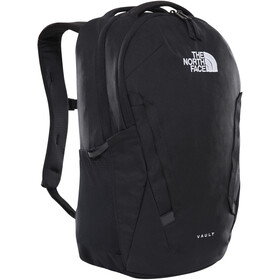 The North Face Vault Rugzak, TNF black